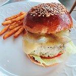 Simplylife Bakery Cafe  (沙田)照片