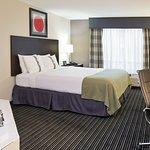 Holiday Inn Columbus-Hilliard