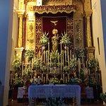 Iglesia Nuestra Senora de Las Virtudes