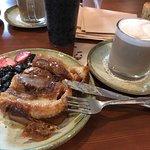 Bilde fra Lampeter Cafe