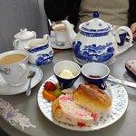 صورة فوتوغرافية لـ Ila's Little Tea Shoppe