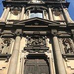 Foto van Chiesa di Santa Maria alla Porta