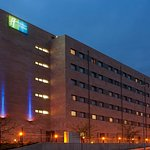Holiday Inn Express Barcelona-Sant Cugat