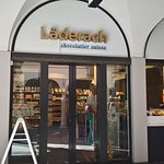 Photo of Laderach Chocolaterie Suisse