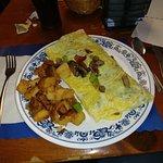 Photo de Blueberry Muffin Restaurant