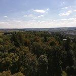 صورة فوتوغرافية لـ Aussichtsturm auf der Wanne