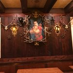 Foto de Red Rose Taverne