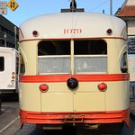 Photo of Historic Streetcars