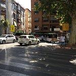 Fotografie: Granada City Tour