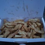 Smugglers Fish and Chips Foto