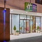 Holiday Inn Express Belgrade-City
