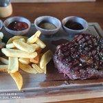 Smile Steakhouse resmi