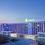 Holiday Inn Beijing Airport Zone