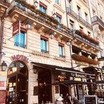 Hotel des 4 Soeurs - Outside