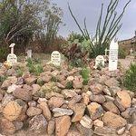 Foto de Boothilll Graveyard