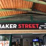 Photo of Baker Street -Bake shop.Cafe- bar