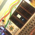 Foto de Bob Marley Restaurant