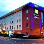 Holiday Inn Express Birmingham, Redditch