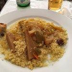 Foto van Restaurant Hamadi