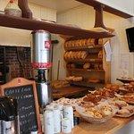 Bilde fra Lustrabui Bakery
