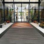 Asia Resort Linsberg ภาพถ่าย