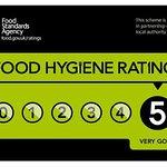 Food Hygien Rating