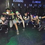 Foto van Laser Quest Coventry