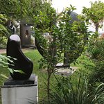 Foto de Barbara Hepworth Museum and Sculpture Garden