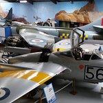Φωτογραφία: Airworld Aviation Museum