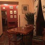 Foto de Restaurace Stoleti