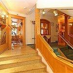 Grichting & Badnerhof Swiss Q Hotel