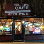 Billede af Still Life Cafe