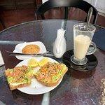 Foto van Monky Coffee
