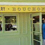 Фотография Bouchon Bakery