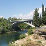 Photo of Blazo Jovanovic Bridge