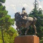 Foto de King Nikola Monument