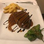 Photo de Cafe Del Norte