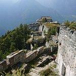 Fortezza Di Fenestrelle fényképe