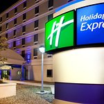 Holiday Inn Express Downtown Richmond