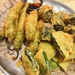 Bild från Chicken 678 Myeongdong