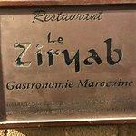 Photo of Le Ziryab