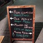 Фотография Restaurante Celta Endovélico