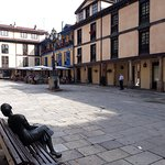 Foto de Plaza del Fontán