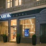 Arok Hotel