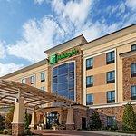 Holiday Inn Arlington