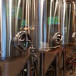 Foto di Gordon Biersch Brewery Restaurant