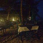Billede af The Edge Beach Restaurant
