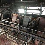 Photo of Zollverein Coal Mine Industrial Complex in Essen