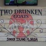 صورة فوتوغرافية لـ Two Drunken Goats Beach Cantina