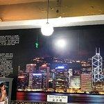 小香港茶餐厅照片